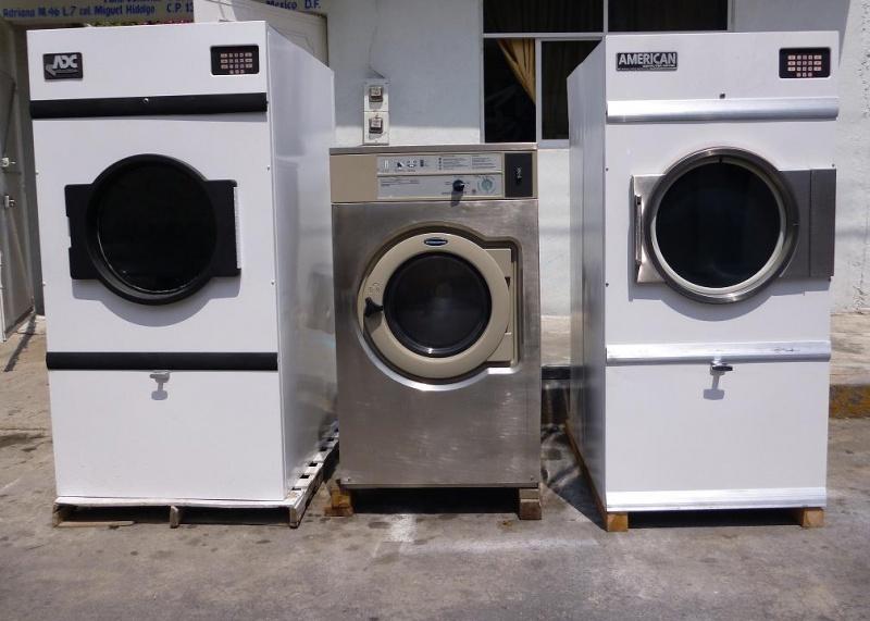 Remodelacion de Equipos Maquinaria, Refacciones y